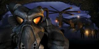 Fallout 2 - Enklawa