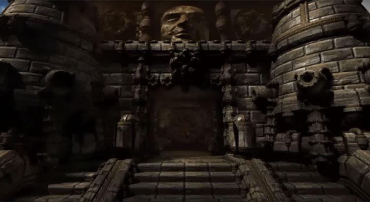 Świątynia Prób