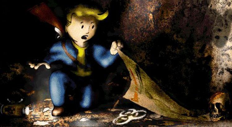 Fallout 1.5 - talizman