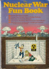 The Nuclear War Fun Book #1