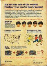The Nuclear War Fun Book #2