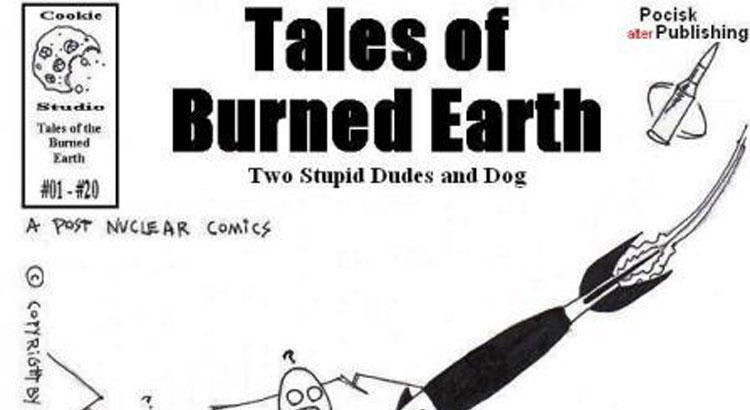 Tales of Burned Earth