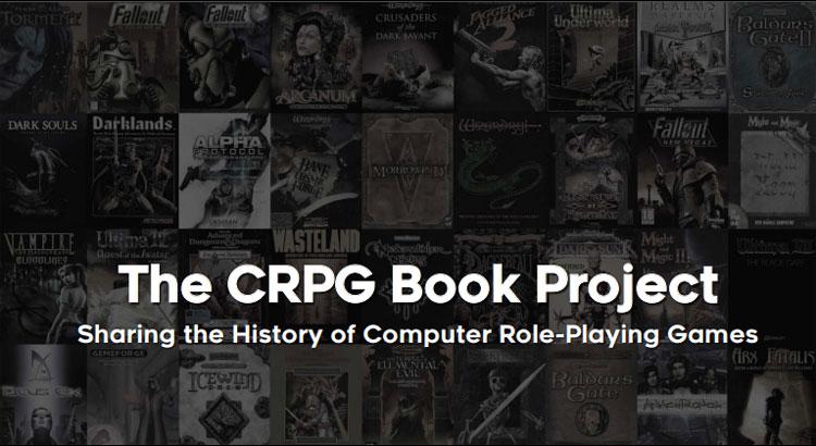 cRPG Book