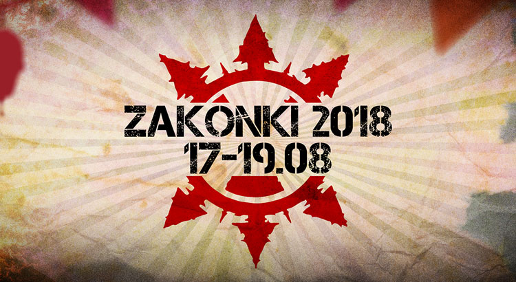 Zakonki 2018