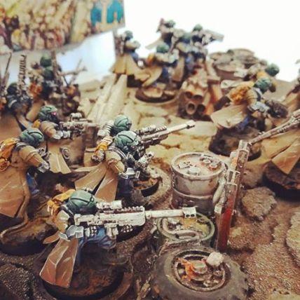 Falloutowa armia #1