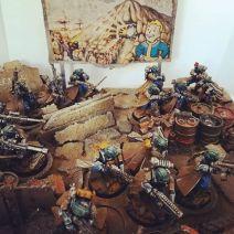 Falloutowa armia #3