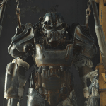 Logo grupy Fani Fallout 4