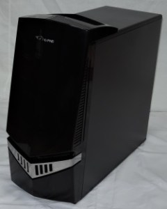 GTX 1070登載ゲームPC G-Tune NEXTGEAR i650GA7