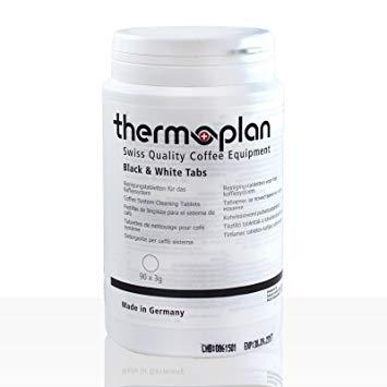 Rensetabletter Thermoplan kaffemaskiner
