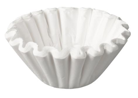 Filterpapir kaffetrakter Bonamat