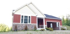 Maintenance Free, Luxury Living In Plaistow, New Hampshire! 55+ Active