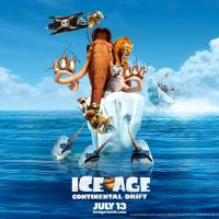 RESENHA DE FILME: A Era do Gelo 4