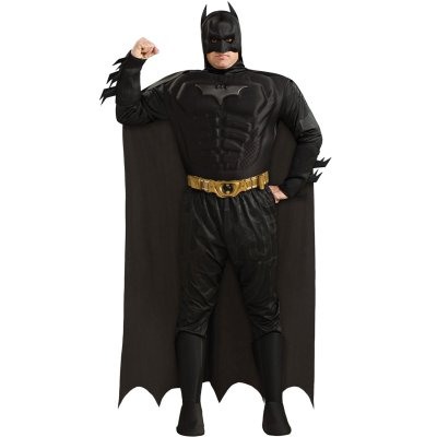 batman nero 1