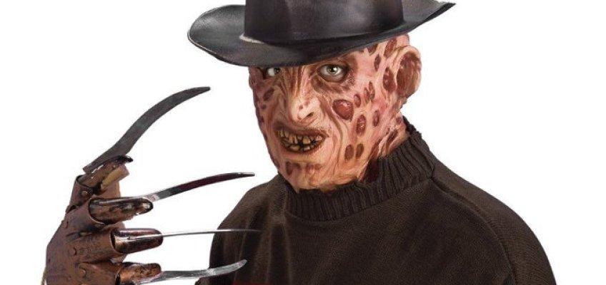 Costume Freddy Krueger