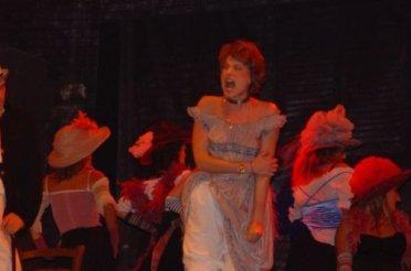Costumi teatrali – I miserabili