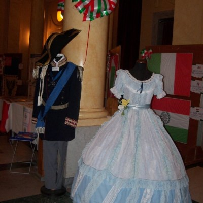 vittorio emanuele e la contessa castiglione