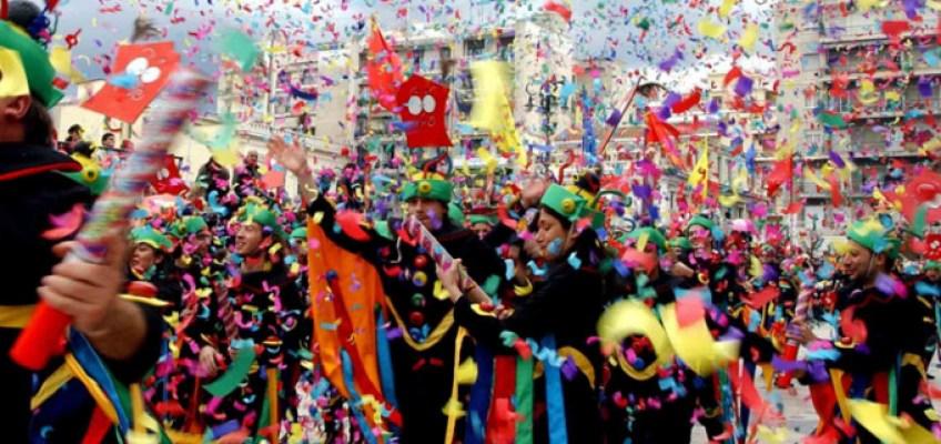 Carnevale in Europa