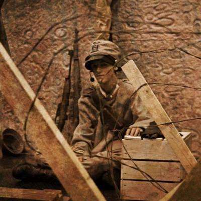 1 guerra mondiale stucio oida