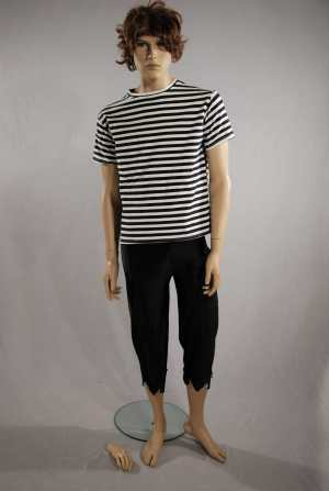 Costume horror Pugsley Addams