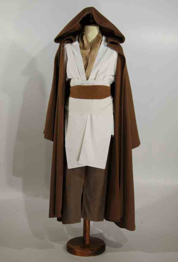 costume star wars Obi Wan Kenobi