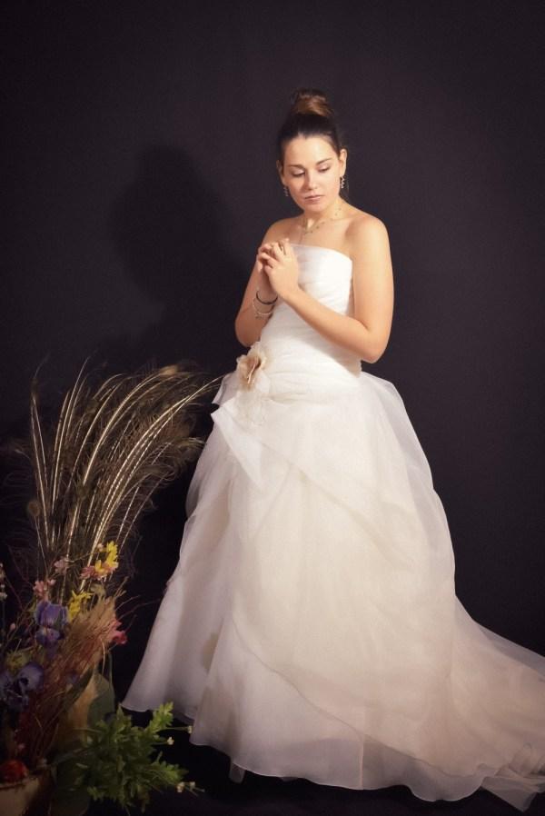 Mila - abito da sposa