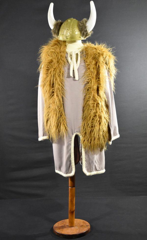 Costume vichingo
