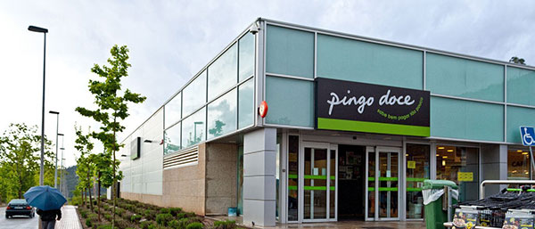 Pingo Doce - Vários