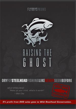 Rasing The Ghost