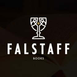 Logo for Falstaff Books