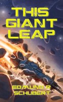Cover Art for This Giant Leap