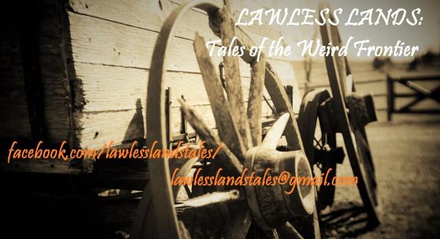 Lawless Lands Logo