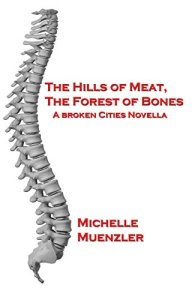 Cover Art for Hills of Meat