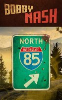 Cover Art for 85 North: A Short Story Collection