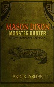 Cover Art for Mason Dixon