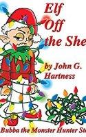 Cover Art for Elf Off the Shelf
