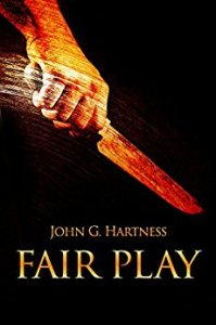 Cover Art for Fair Play