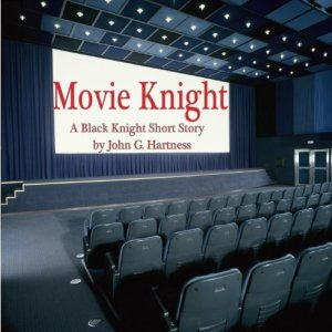 Cover Art for Movie Knight