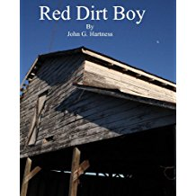 Cover Art for Red Dirt Boy