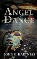 Cover Art for Angel Dance