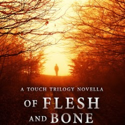 Cover For Of Flesh and Bone