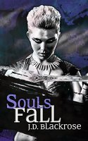 Cover for Souls Fall