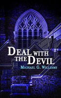 Cover Art for Deal with the Devil