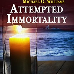 Cover Art for Attempted Immortality
