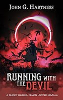 Cover for Running with the Devil