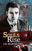 Cover for Souls Rise