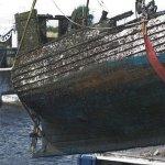 Bärgning av Fiskebåten bild 7