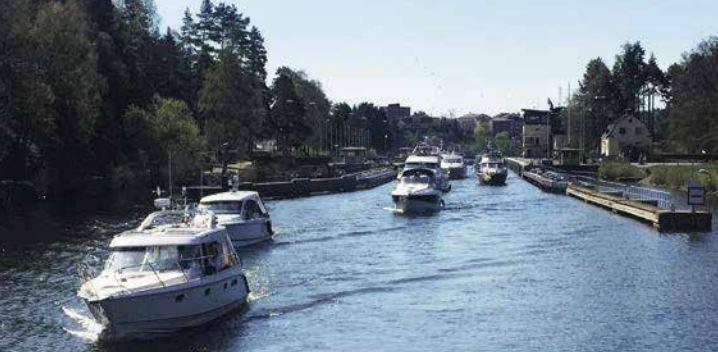 Klubben söker motorbåtsägare