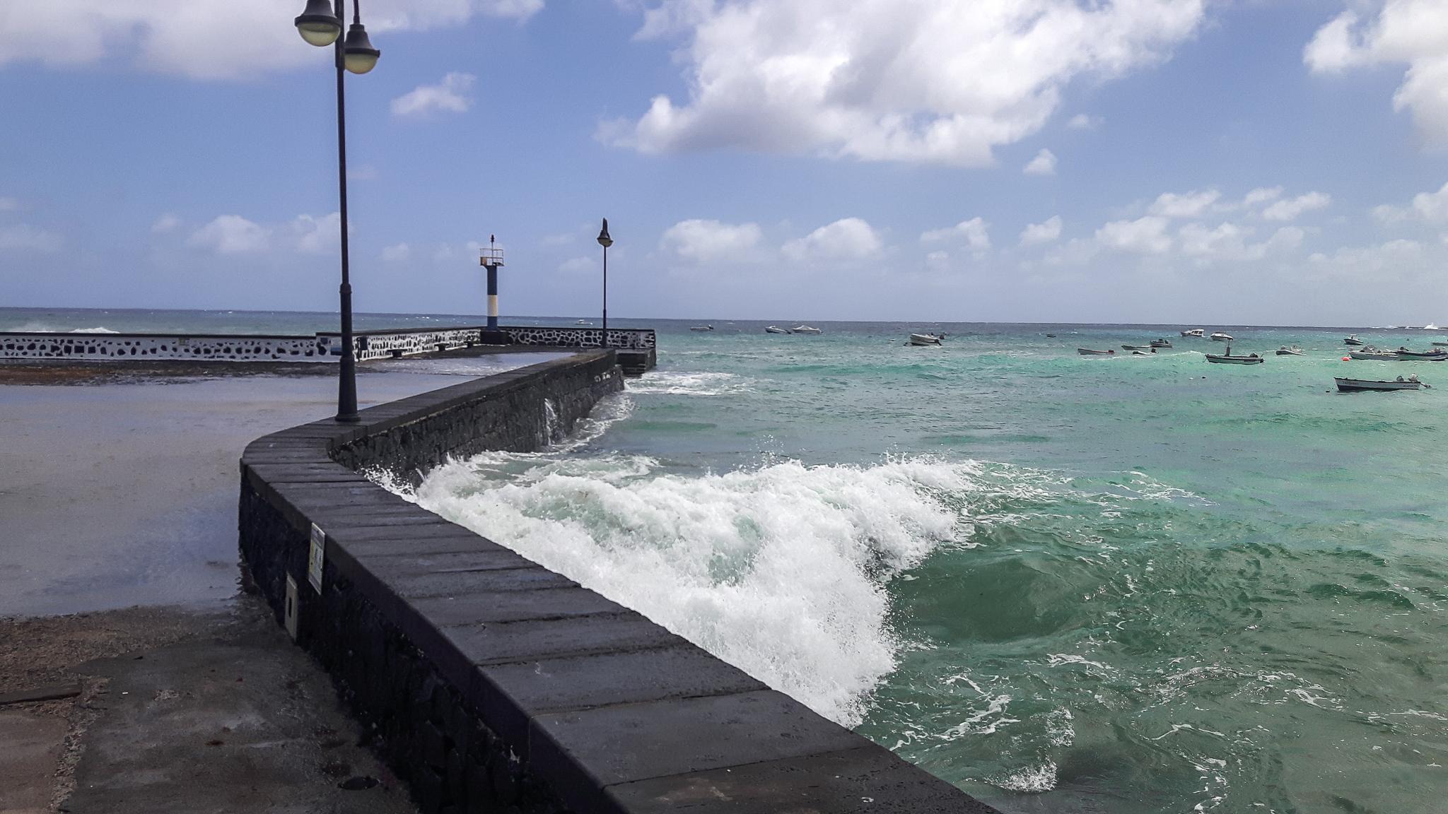 Lanzarote-arrieta-wellen
