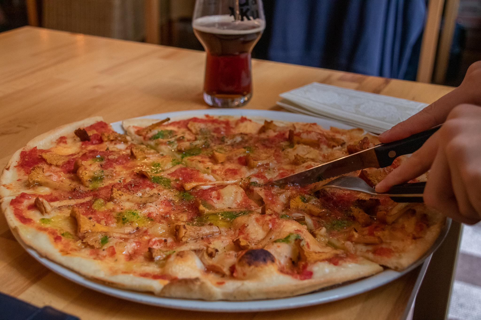 Hameln-tipps-essem-trattoria-castello-pizza