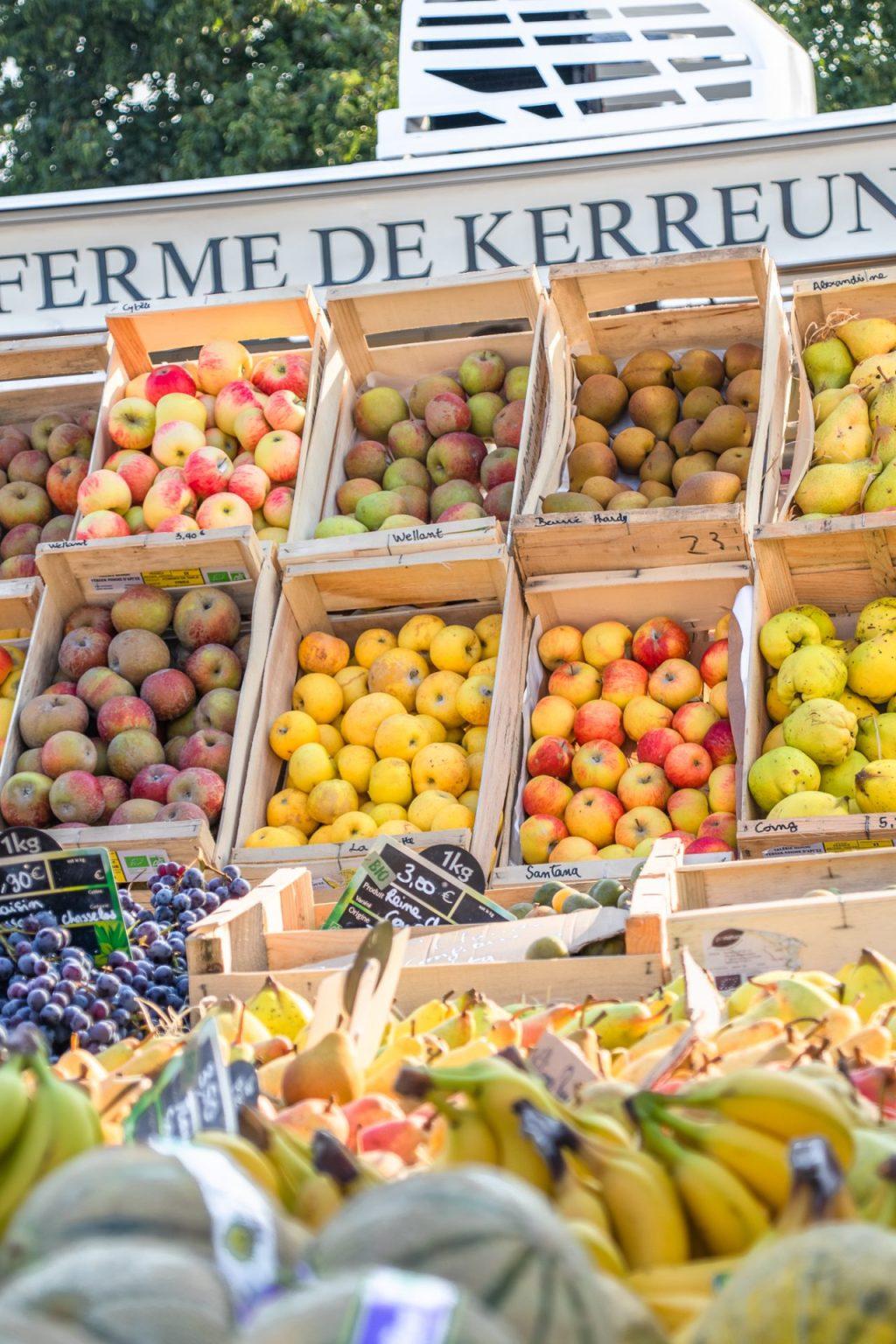 Concarneau-Markt-obs